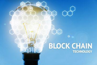 DMS-Gruppe engagiert sich in der Blockchain-Initiative