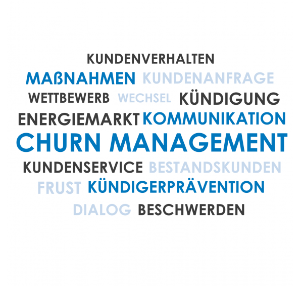 Kündigerprävention Teil 1: Churn Management