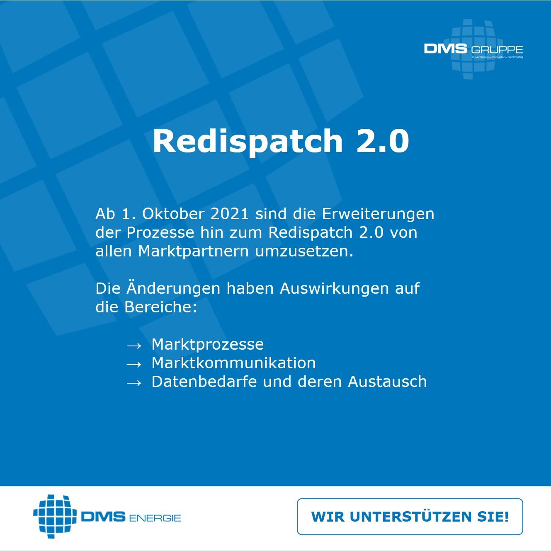 Redispatch 2.0