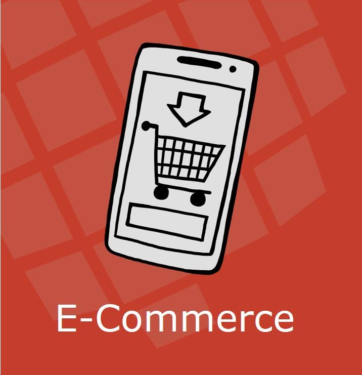 Kachel E-Commerce